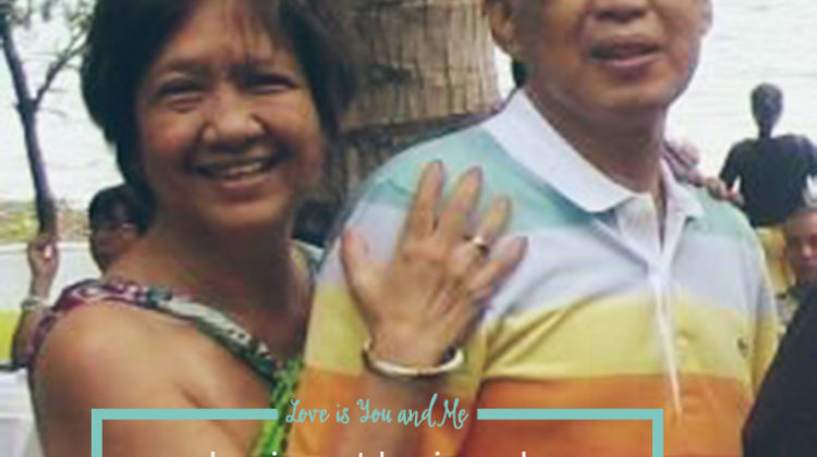 ADULTING 121 (ON #RELATIONSHIPGOALS): Learning From My Parents